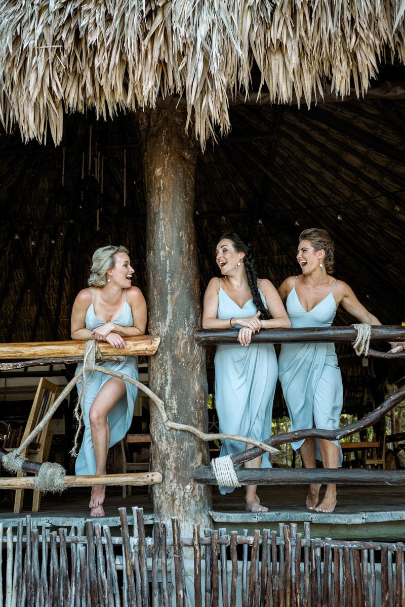 Wedding Photographers Tulum