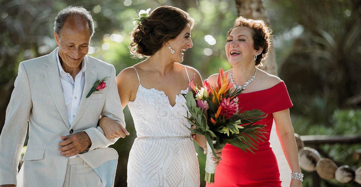 Best Wedding Photographers Tulum