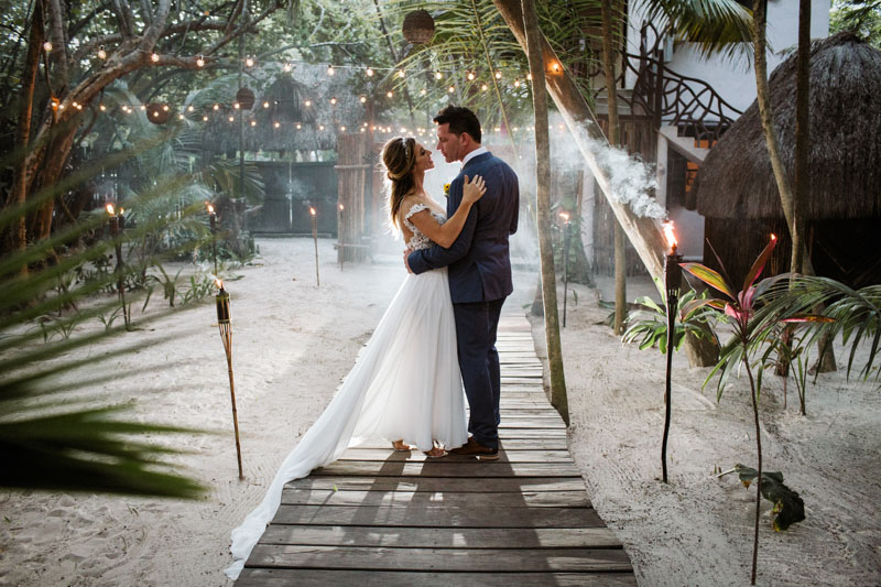 Tulum Destination Wedding