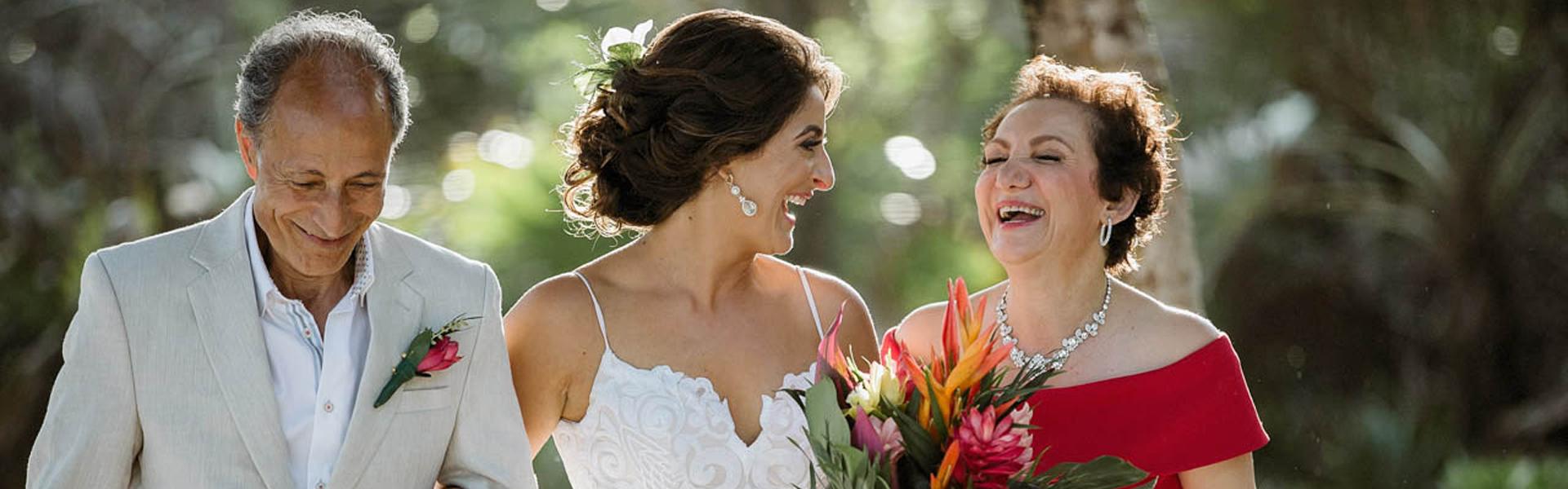 Secret Jewel Destination Wedding