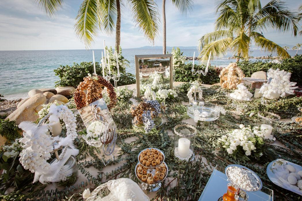Punta Mita Wedding Photographers