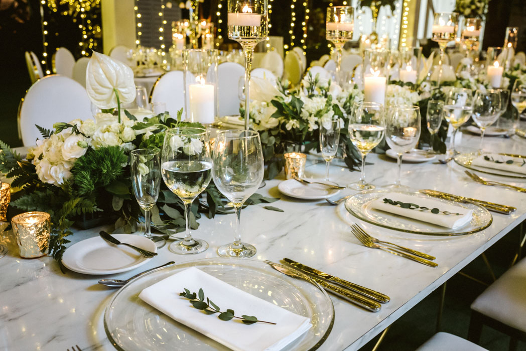 Hotel Mousai Weddings