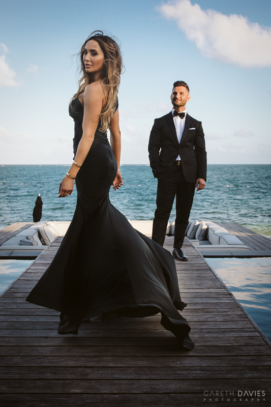 Nizuc Wedding Photographer Cancun