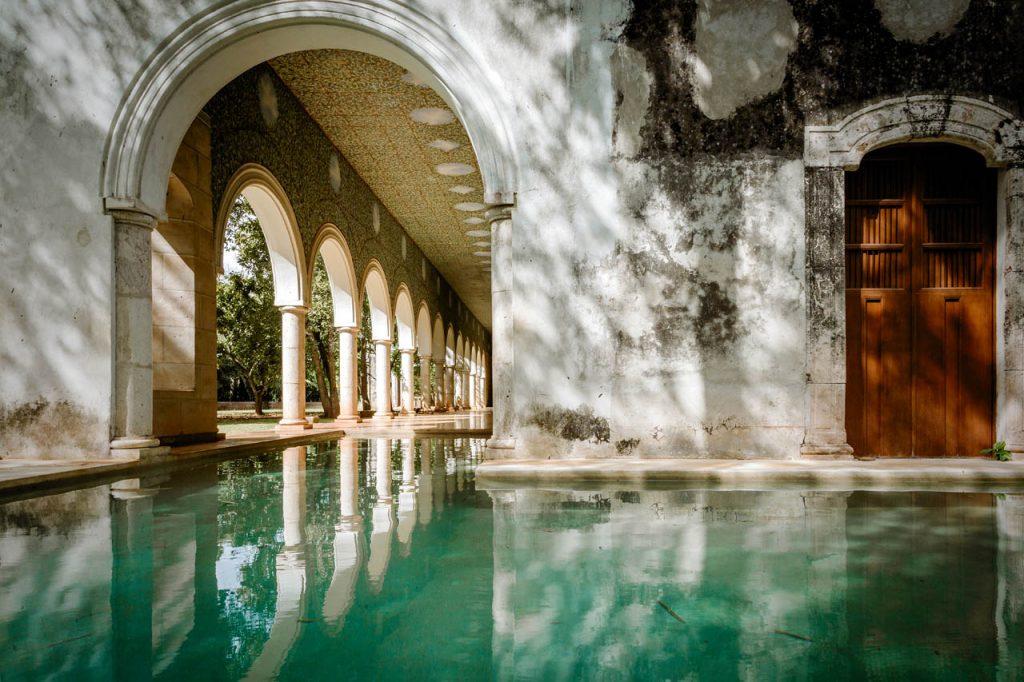 Yucatan Fotografo de Boda