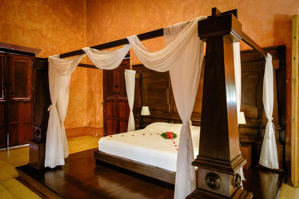 Hacienda Tekik de Regil Wedding