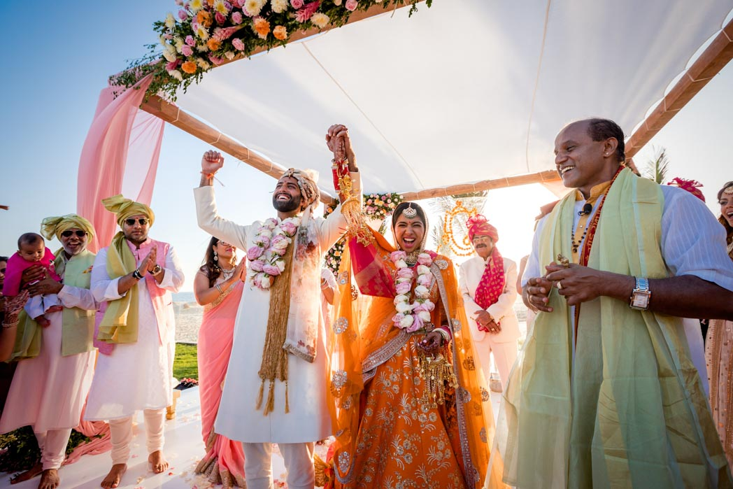 Indian Wedding Cabos