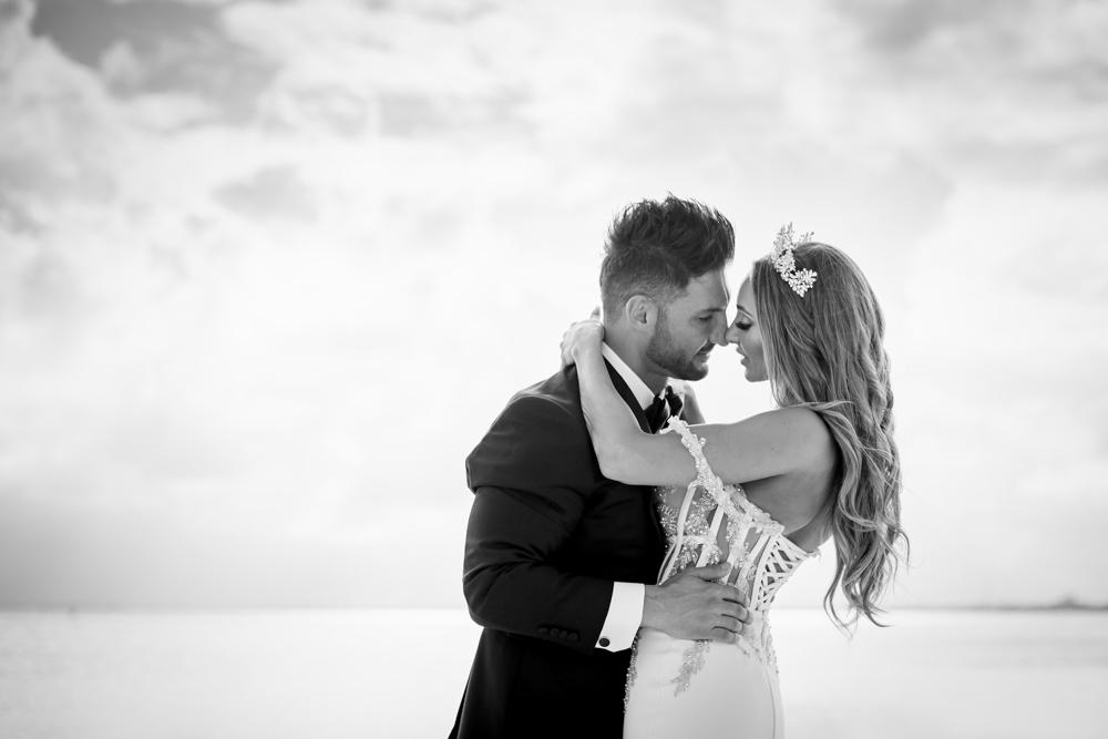 Destination Wedding Photographers cancun