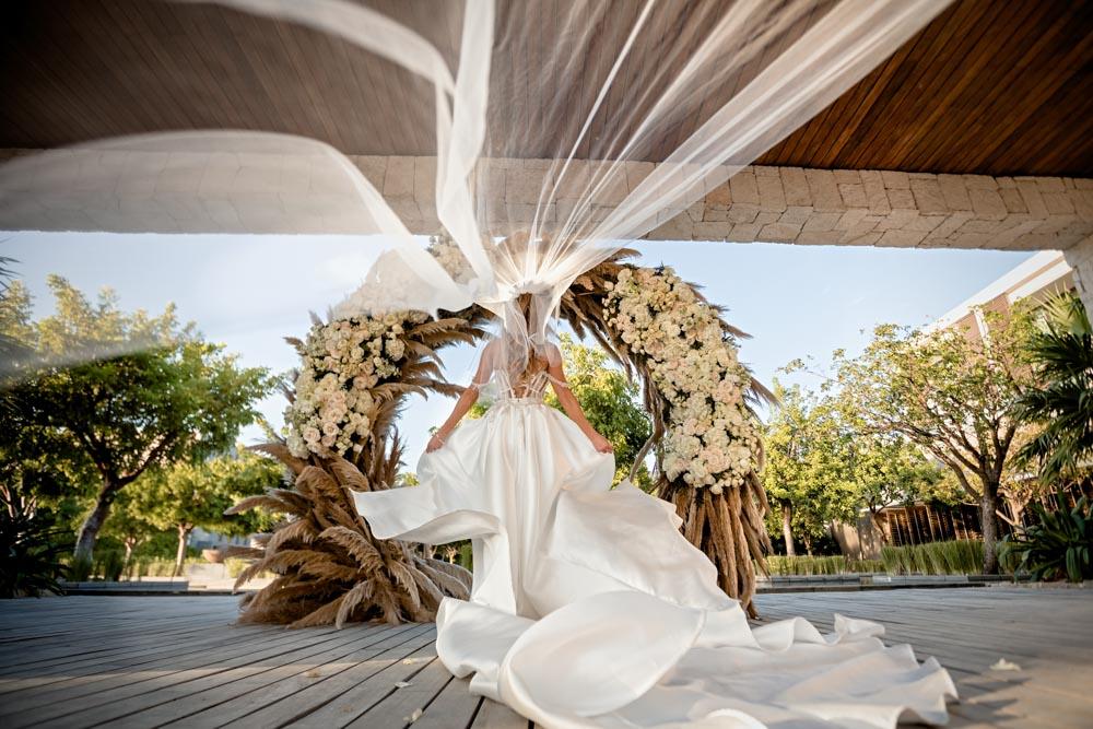 Celebrity Wedding Mexico