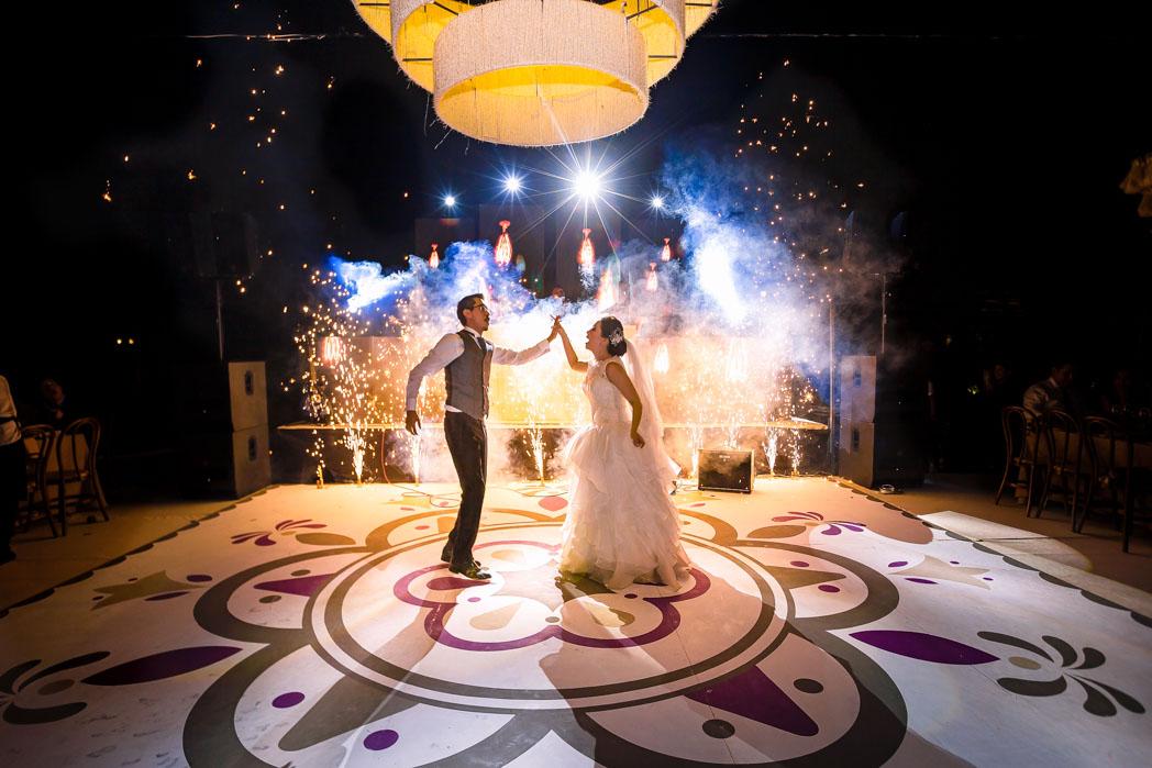 Hacienda San Diego Cutz Wedding