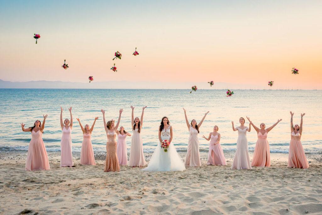 Wedding Photographers Puerto Vallarta