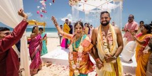 Top Indian Wedding Photographers Mexico