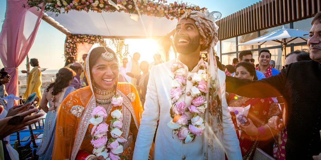 Indian Wedding Los Cabos