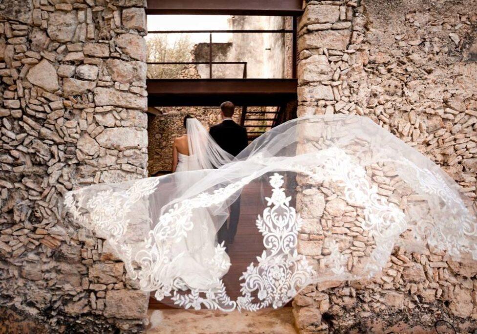 Best yucatan wedding photographers
